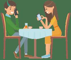 De online sharer, de consument die zijn winkelervaring online deelt